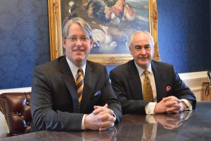 Workmans comp attorneys, Brown and Hollington